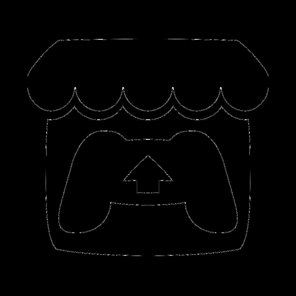itch.io logo