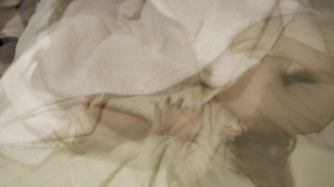 Photo - sleeping patterns
