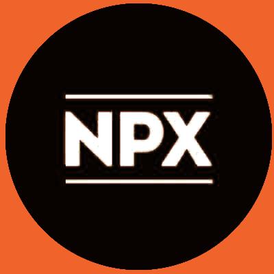 New Play Exchange logo