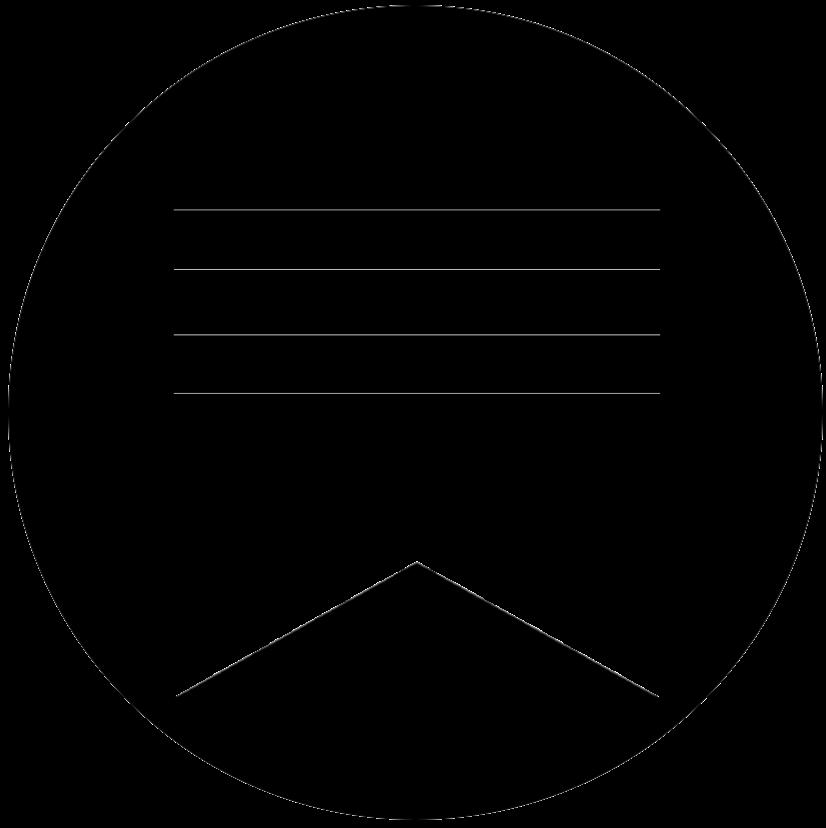 Substack logo in a circle
