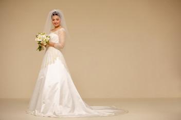 大聖堂の花嫁