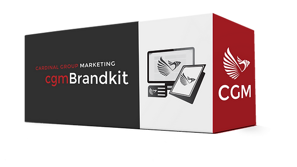 cgmBrandKit | Platinum Unlimited Pages