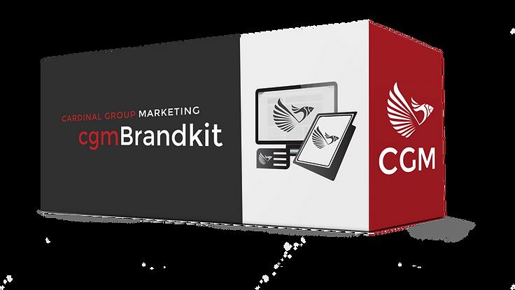 cgmBrandKit | Platinum Unlimited Pages