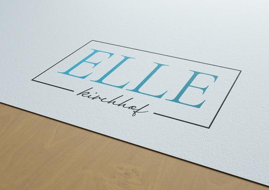 Elle Kirchhof Logo