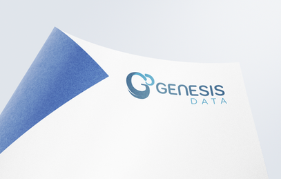 Genesis Data Logo