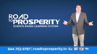 Road to Prosperity Infomercial (Clip)