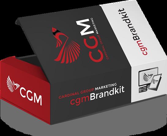 cgmBrandKit | bronze