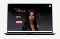 Veras Collection Website.png