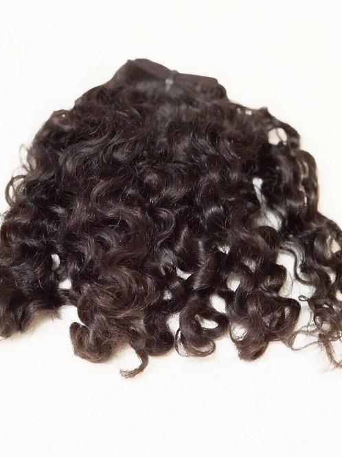 Raw Cambodian Curly