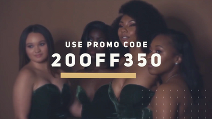 Moore by Beverly Promotion Sale Video