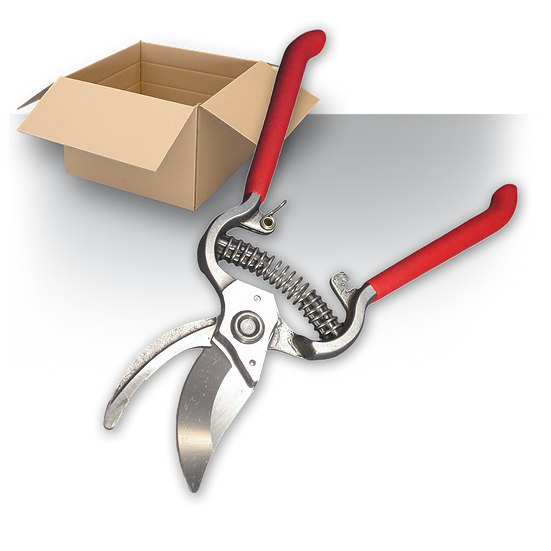 Hand Pruner Mail-In