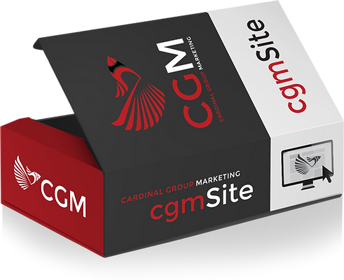 cgmSite | gold 6+ DESIGNS  20 Page  Logo + Website + Hosting +  Domain Name+ Bus