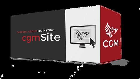 cgmSite | Basic