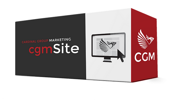 cgmSite | bronze 1-3 Designs  10 Page  Website + Hosting + Domain Name