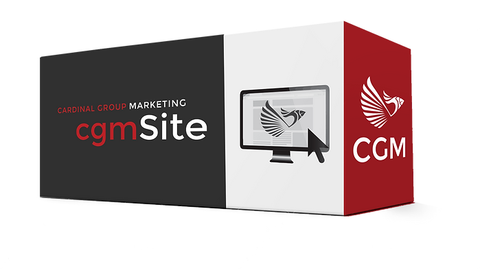 cgmSite | platinum 15+ Designs Unlimited pages Social Media + SEO + Blogs  + Pay