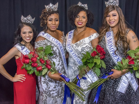 MCA Crowns New Queens for 2019