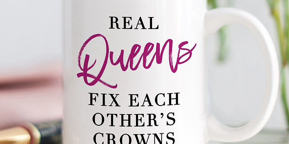 Coffee with Queens