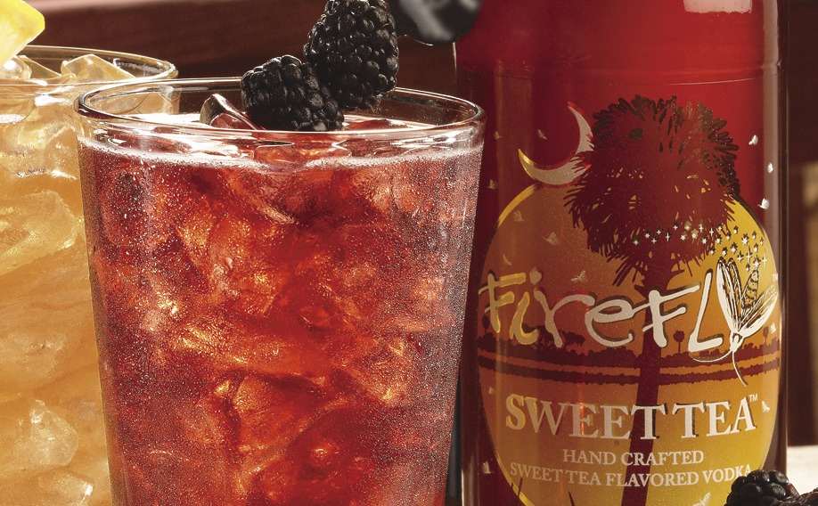 Firefly Sweet Tea Vodka