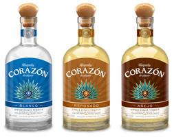 Corazon Single Estate Tequila