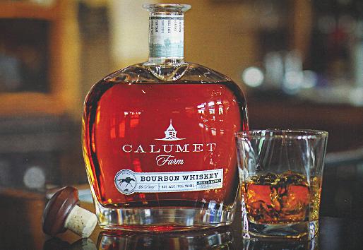 Calumet Bourbon