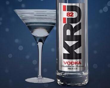 Kru82 Vodka