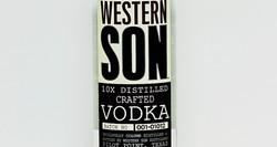Western Son 10x Distilled