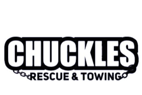 chuckles towing service, towing ,towing