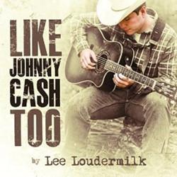 Lee Loudermilk