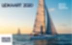 Sailing Venues lidkaart