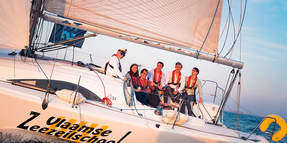 Saturday Ad'venture' Sails - juni