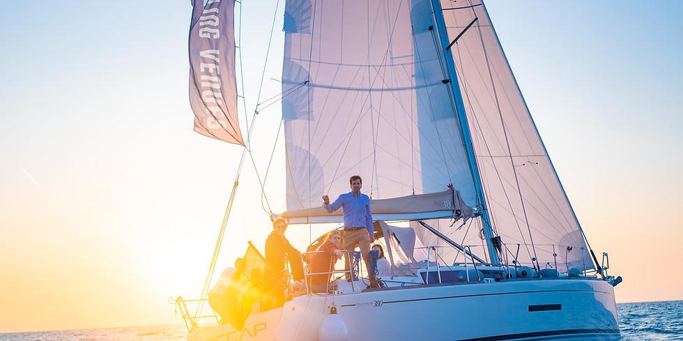 Saturday Ad'venture' Sails - augustus