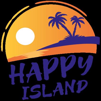 Vereinsmitglieder Happy Island