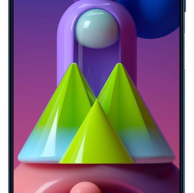 Samsung Galaxy M51 (Electric Blue, 6GB RAM, 128GB Storage) Deal of the Day: ₹ 22,499.00