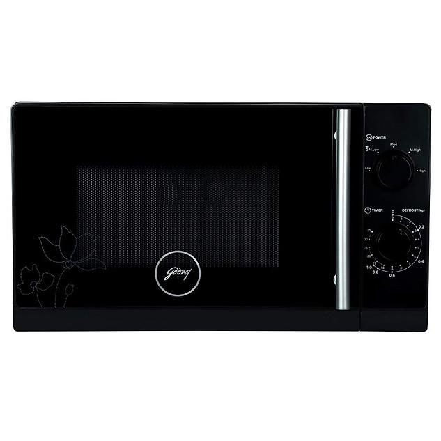 Godrej 20 L Solo Microwave Oven  ₹ 4,990.00
