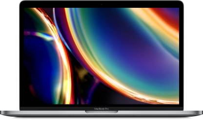 Apple MacBook Pro with Touch Bar Core i5 8th Gen - (8 GB/256 GB SSD/Mac OS Catalina) MXK32HN/A  (13
