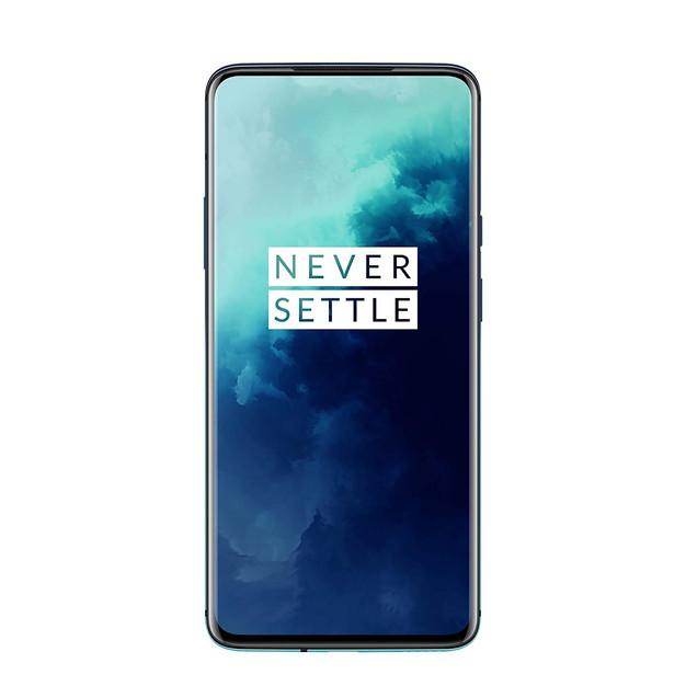 Oneplus 7T PRO Haze Blue (8GB RAM+256GB Storage) ₹ 43,999.00