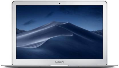 Apple MacBook Air Core i5 5th Gen - (8 GB/128 GB SSD/Mac OS Sierra) MQD32HN/A A1466  (13.3 inch, Sil