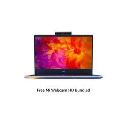 Mi Notebook 14 Intel Core i5-10210U 10th Gen Thin and Light Laptop(8GB/512GB SSD/Windows 10/Nvidia M
