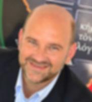 Link Park Director, Philip Hunt