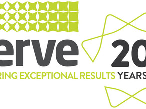 Verve Projects Turns 20 years young