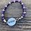 Thumbnail: Bead NACWC Charm Bracelet