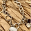 Thumbnail:  Stainless Steel Cable Link Bracelets