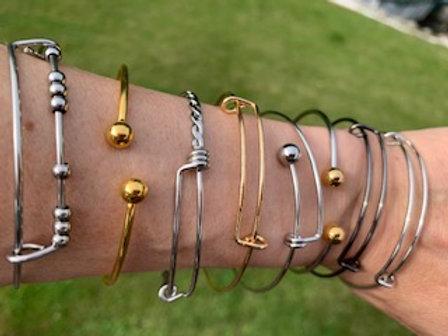 Expandable Bracelets Choice