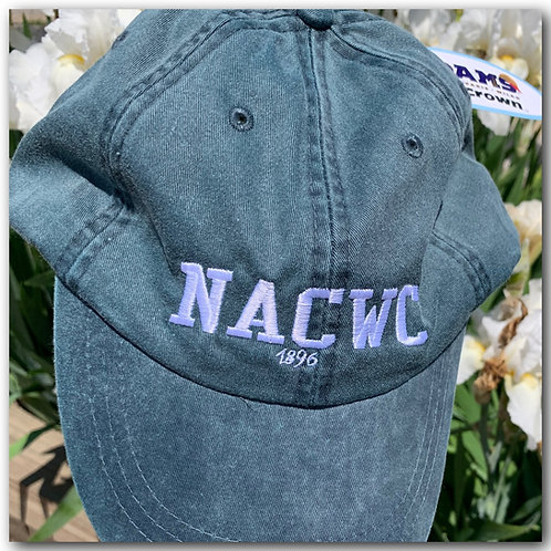NACWC Denim Hat