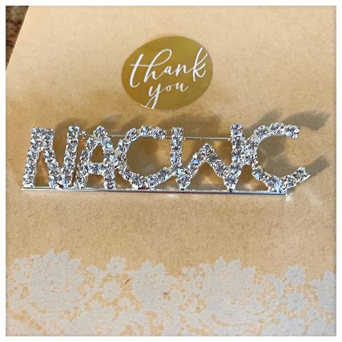 NACWC Pendant