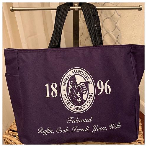 Federated Tote Bag