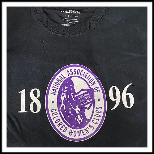 1896 NACWC TShirt
