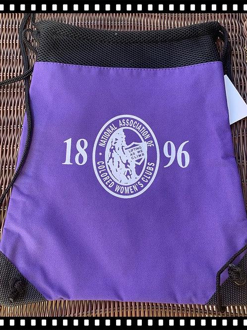 NACWC Backpack