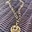Thumbnail: Iota Charm Necklace