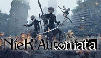NieR: Automata - Review